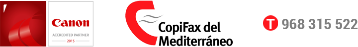 Copifax del Mediterráneo